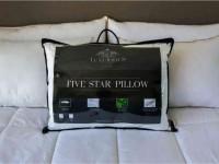 Almohada Five Star Luxury 0,70 x 0,50 x 16