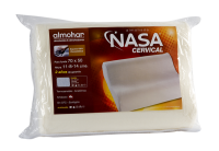 Almohada Inteligente Nasa Premium 0,70 x 0,50 x 17
