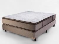 Colchón Suavestar Boreal Pillow Top 2,00 x 2,00 x 31