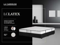 Colchón Latex LC 0,80 x 1,90 x 18