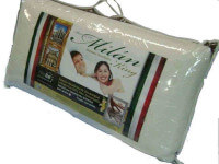 Almohada Milan King Size 0,90 x 0,50 x 14