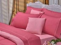 Sábanas Danubio Colors 144 Rose Full