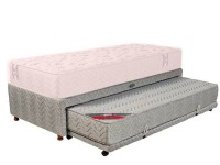 Sommier S5 con cama auxilar 0,90 x 1,90 x 42