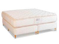 Colchón con Sommier  Sleep Art 500 1,60 x 1,90 x 64