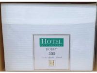 Sábana Dobbie Hotel 300 hilos de 2,00 x 2,00 x 30