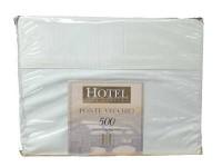 Sábana Ponte Vecchio Hotel 500 hilos de 2,00 x 2,00 x 30