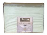 Sábana Ponte Vecchio Hotel 500 hilos de 1,60 x 2,00 x 30