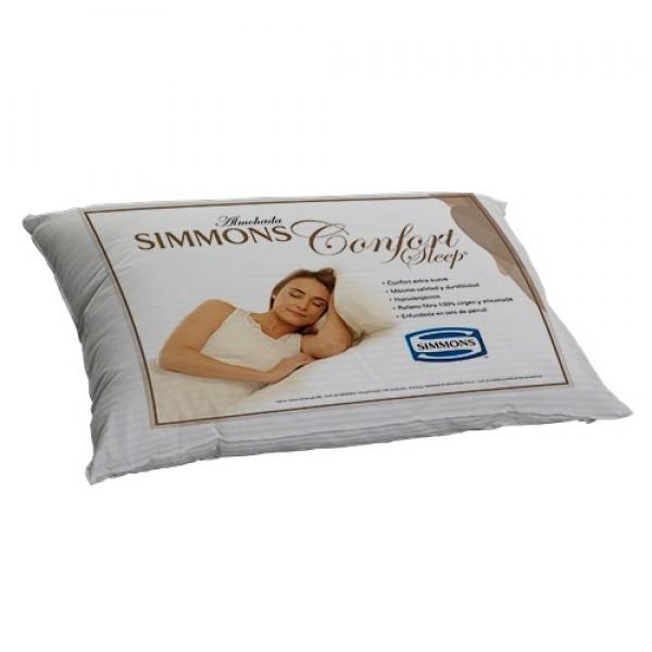 Almohada Confortsleep firm 0,70 X 0,50