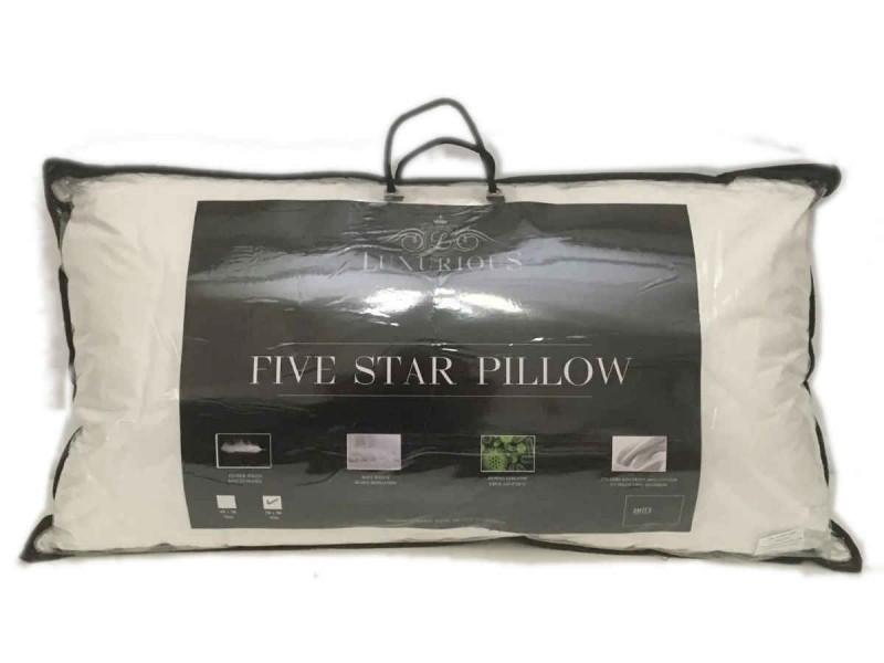 Almohada Five Star Luxury 70 x 50