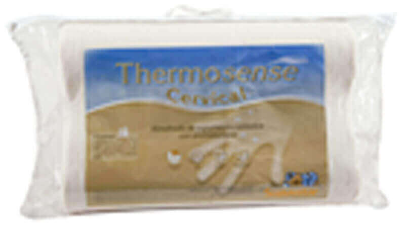 Almohada Thermosense Cervical 0,65 x 0,40 x 10