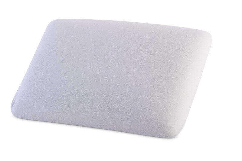 Almohada  Inteligente Velvetine Clasica 0,70 x 0,40 x 8