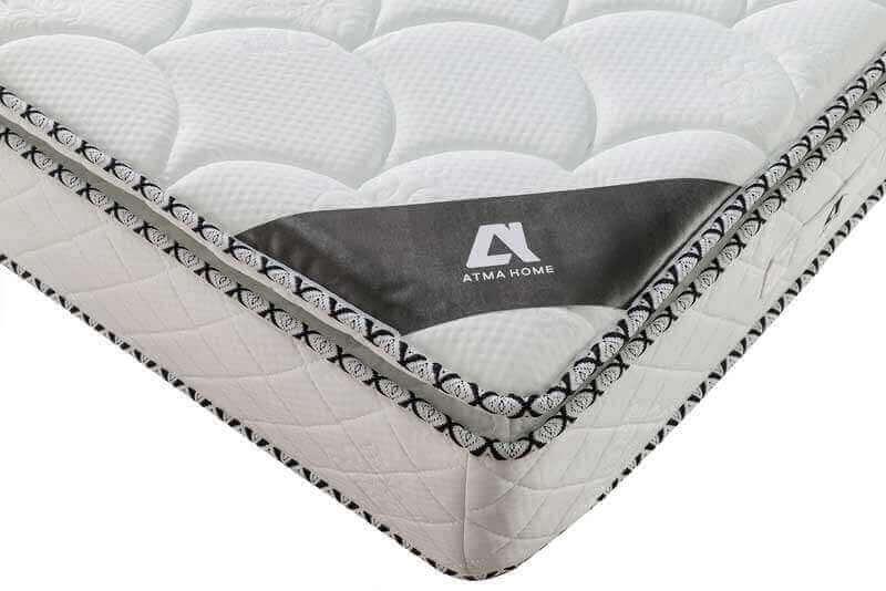 Colchón Atma Pocket 0,80 x 1,90 x 0,28