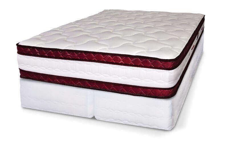 Colchón Correct Comfort 1,40 x 1,90 x 36