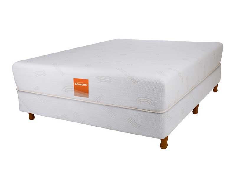 Colchón Fit Foam 0,80 x 1,90 x 23