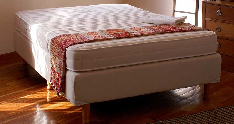 Colchón NaturalFoam 13 0,80 x 1,90 x 12