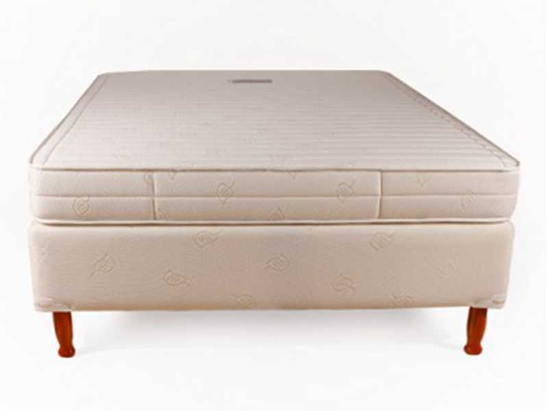 Colchón NaturalFoam Pillow Top 1,40 x 1,90 x 22