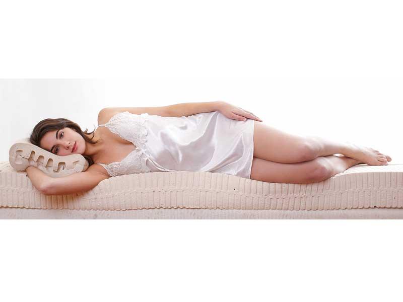 Colchón NaturalFoam Pillow Top 1,40 x 1,90 x 22
